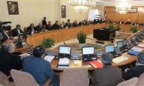 روحانی : اولویت دولت اشتغال و تولید است