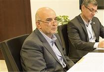 دخالت مدیران صندوق ذخیره آفتی برای بانک سرمایه