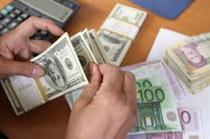 افزایش قیمت دلار و ثبات یورو