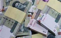 کاهش ۱۹ درصدی بدهی بانکها به بانک مرکزی