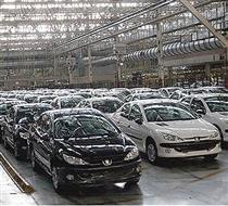 تولیدات ایران خودرو از ۲۱۱.۸ هزار دستگاه عبور کرد