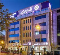 معارفه مدیر امور جدید اعتبارات بانک ایران زمین