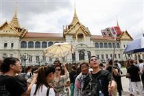 حاکم اقتصادی آسیای جنوب شرقی کیست؟