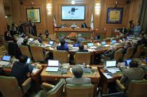 اهداف بودجه ای شهرداری تهران محقق نشد