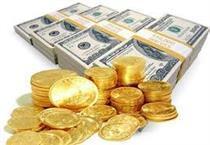 قیمت طلا، دلار، سکه و ارز امروز دوم آبان
