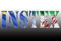 لازمه موفقیت اینستکس، تضمین سیاسی اروپاست