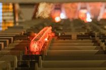 عرضه کل محصولات زنجیره فولاد در بورس
