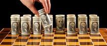 قدرت نمایی دلار در برابر ۶ ارز