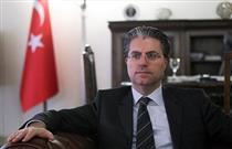 ترکیه آماده مذاکره زیست محیطی با ایران است