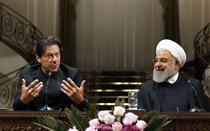 درخواست نخست وزیر پاکستان از آمریکابرای تداوم تجارت با ایران