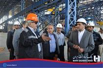 بانک صادرات در توسعه زیرساختهای تولید نقش بیبدیل دارد