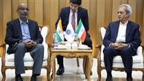 رایزنی دولت هند با یک بانک جدید برای همکاری با تجار ایرانی