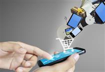 سهم شرکتهای PSP از بازار تراکنشها