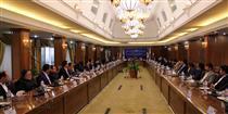 اولین همایش مشترک مدیران بیمه میهن برگزار شد