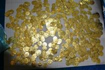 فروش ۵۶۰۰ سکه تمام و ۴۳۰۰ نیم سکه در سیزدهمین حراج