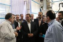 تخصیص ۹ هزار و ۵۰۰ میلیارد ریال تسهیلات به صنایع استان قم