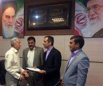 پرداخت خسارت ۱۴میلیارد ریالی لنج غرق شده توسط بیمه ایران