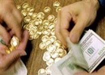 سکه گران شد / دلار ۳۸۲۶تومان