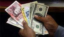 افزایش قیمت دلار / کاهش قیمت پوند