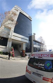 ساخت مجهزترین بیمارستان تخصصی منطقه لواسانات با حمایت مالی بانک آینده