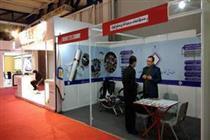 حضور صندوق ضمانت سرمایه گذاری صنایع کوچک در نمایشگاه بورس، بانک و بیمه