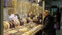 ۸۰ درصد معاملات بازار طلا در اختیار سکه و طلای آبشده