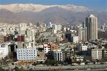 تحولات مسکن پایتخت در خرداد