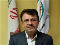 اسلامی پناه سرپرست بیمه ایران معین شد