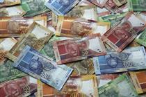 یوروی آفریقایی