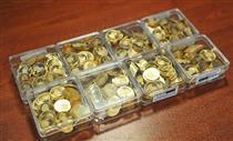 سکههای پیشفروش، قیمت سکه را متوقف می کند