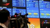 بازارهای سهام آسیا در مسیرهای متفاوت