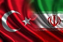 تغییرات ۷ ماهه تجارت کالایی ایران و ترکیه