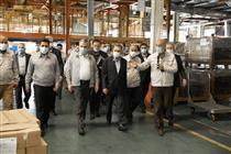 تولید محصولات جدید در شرایط تحریم کار ارزشمندی است