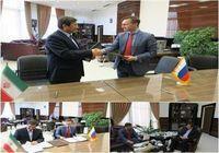 بیمه مرکزی و بیمه اتکایی روسیه تفاهم نامه همکاری امضا کردند