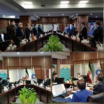 صورتهای مالی سال ۱۳۹۸ بیمه ایران معین تصویب شد