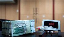 دو بانک خصوصی به اندازه کل بودجه نقدینگی خلق کردند