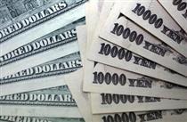 عقب نشینی قیمت دلار بانکی + جدول