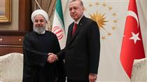 فصل جدید در روابط اقتصادی ایران و ترکیه