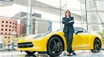 پردرآمدترین زن صنعت خودرو کیست؟