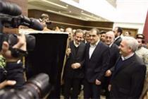 افتتاح شرکت دانش بنیان زیست دارو دانش