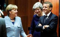 آلمان، فرانسه و بریتانیا متحد میشوند