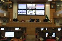 معامله دو میلیون ورقه بهادار مبتنی بر کالا در تالار نقرهای