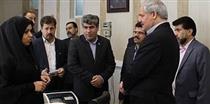 پیام تبریک مدیرعامل پست بانک ایران به مناسبت روز کارمند