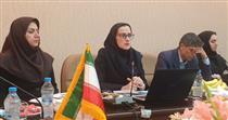 نعقاد تفاهمنامه با سازمانها و نهادهای صادراتی در دستور کار