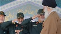 پیام تسلیت مدیر عامل بانک رفاه به مناسبت شهادت سردار قاسم سلیمانی