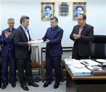 رئیس جدید اداره کل اعتبارات بانک صادرات منصوب شد