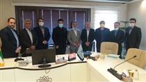 حمایت مالی بانک رفاه از دانشگاه علوم پزشکی شهید بهشتی