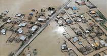 اختصاص مبلغ ۴ میلیارد ریال برای کمک به سیل زدگان