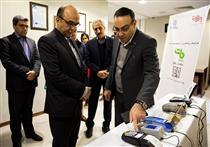 ایران کیش از پرداخت مبتنی بر کد QR رونمایی کرد