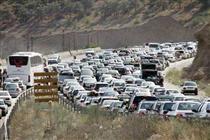 مرگ بیش از ۲۱ هزار نفر در تصادفات شهریورهای ۱۰ سال گذشته